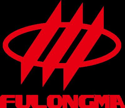 福龙马品牌标志