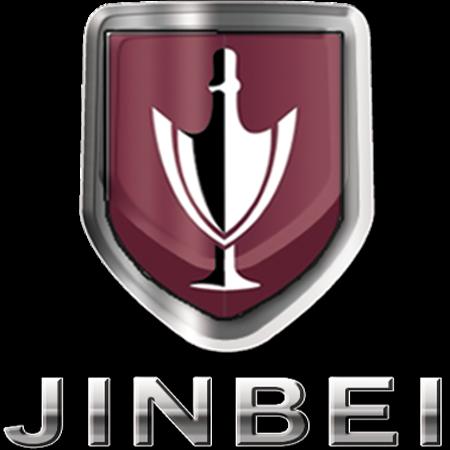 Логотип Jinbei