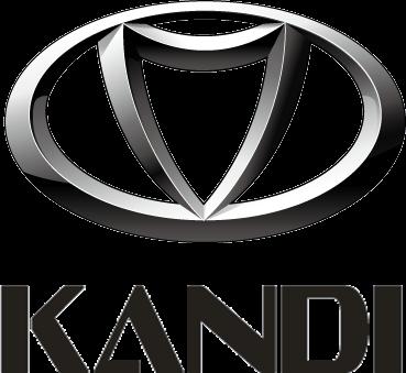 Kandi logo