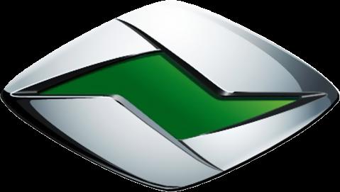 Ranz EV logo
