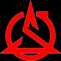三机品牌标志