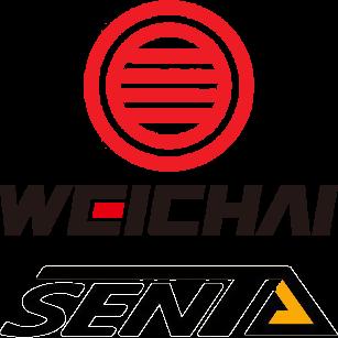 Weichai Senta Jinge logo