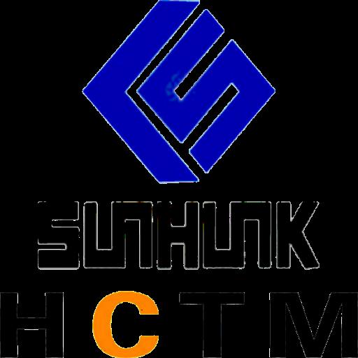 Sunhunk HCTM logo
