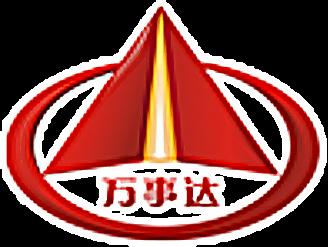 Логотип Wanshida