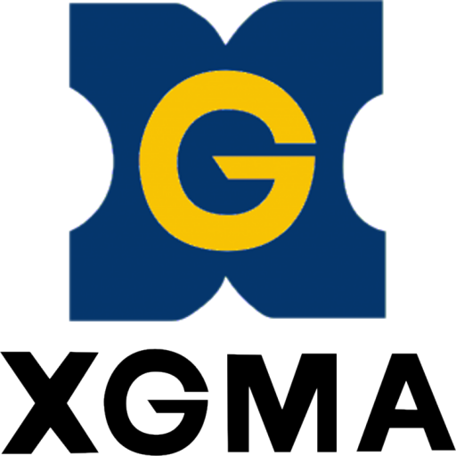 XGMA logo