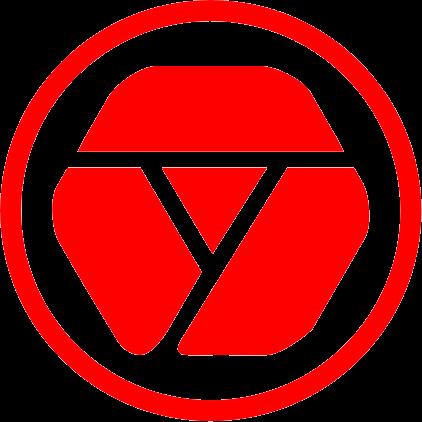 亚特重工品牌标志