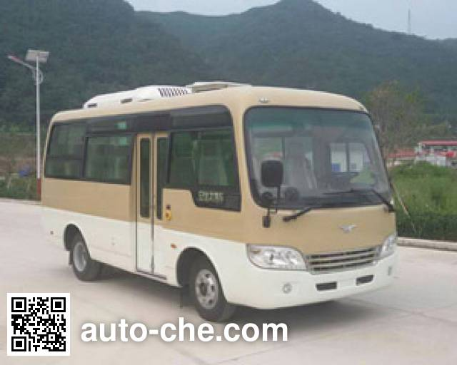 Andaer AAQ6601KA bus