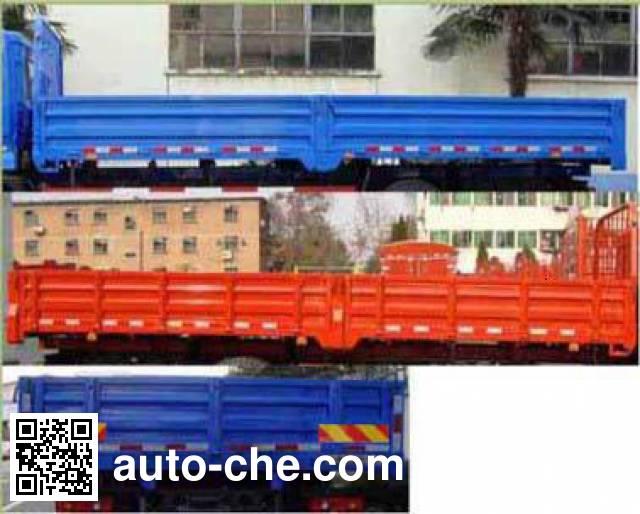 Sinotruk Hiab AB5162JSQ truck mounted loader crane