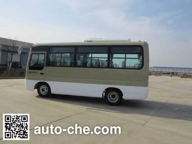 Huaxia AC6580KJ bus
