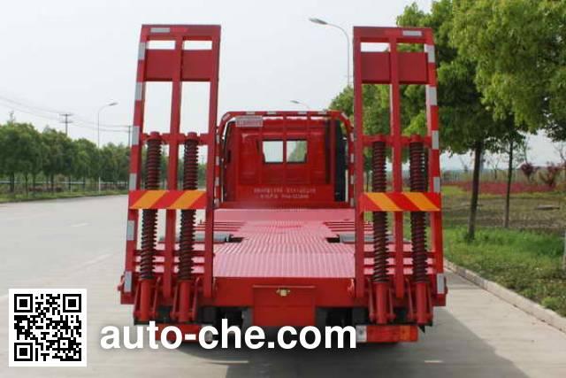 秋浦牌ACQ5190TDP低平板运输车