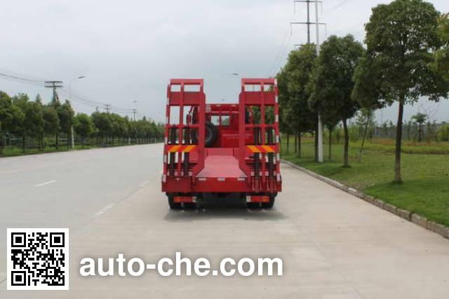 秋浦牌ACQ5251TDP低平板运输车