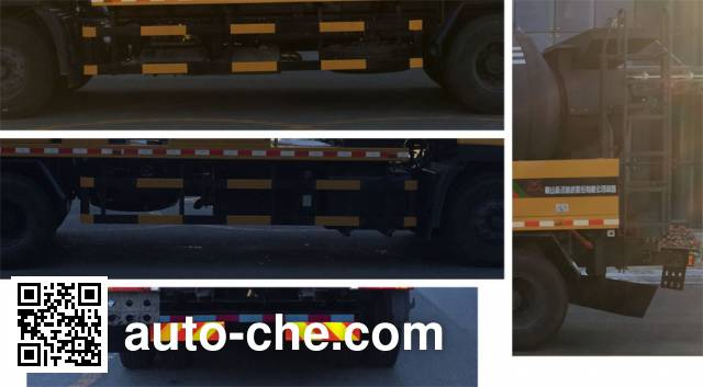 Senyuan (Anshan) AD5250TYHRV pavement maintenance truck