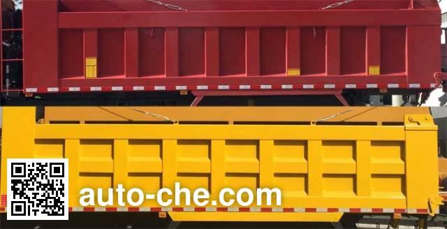 Senyuan (Anshan) AD5253TCXJZV snow remover truck