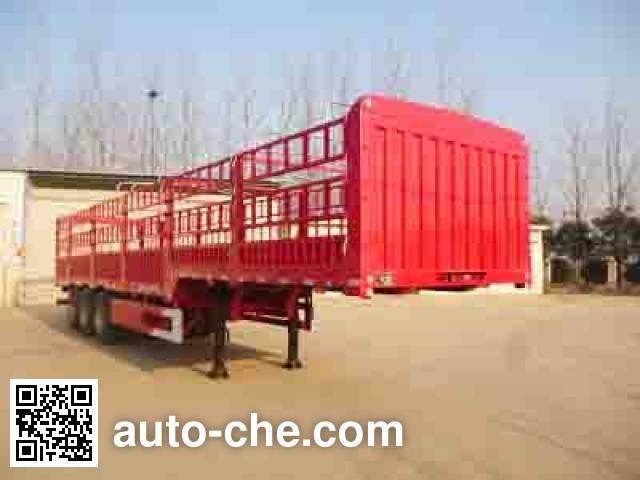 Dongzheng ADZ9403CCY stake trailer