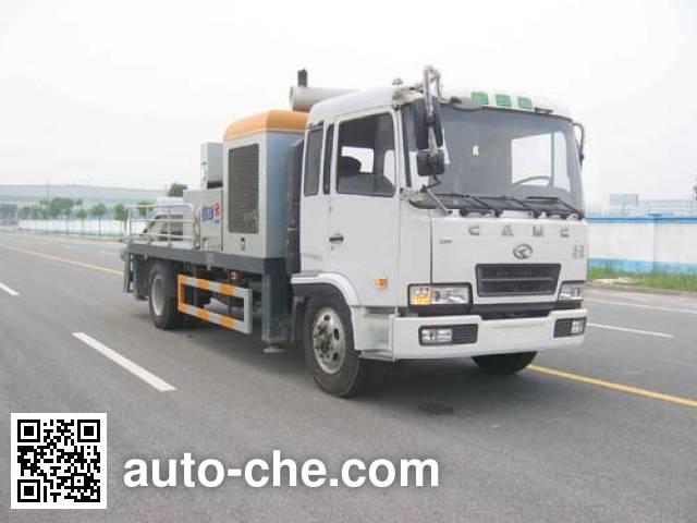 CAMC AH5130HBC90 truck mounted concrete pump