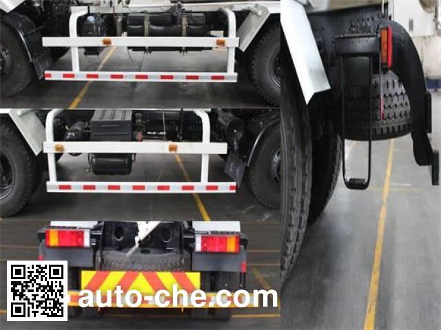 CAMC AH5160GJB0A4 concrete mixer truck