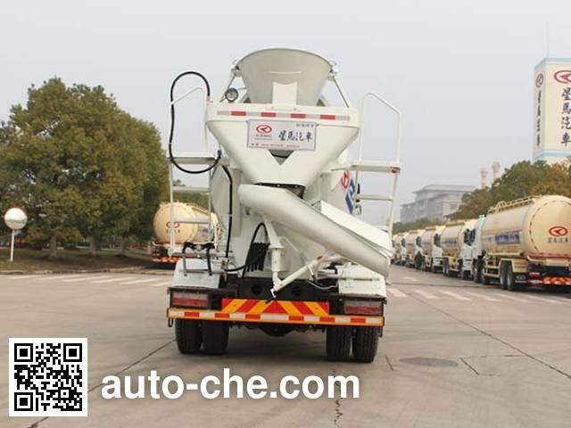 CAMC AH5160GJB2L4 concrete mixer truck