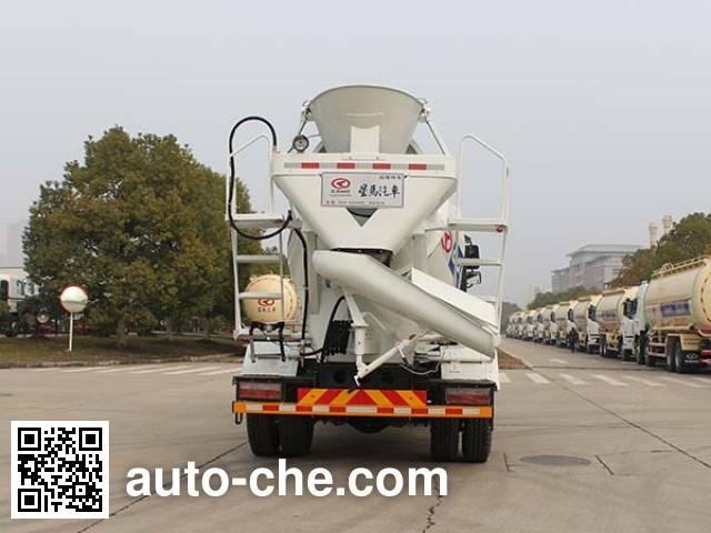 星马牌AH5160GJB2L5混凝土搅拌运输车