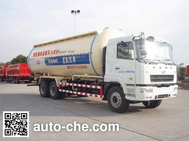星马牌AH5251GFL粉粒物料运输车