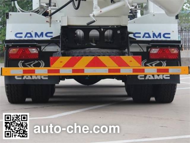 CAMC AH5251GJB1L5 concrete mixer truck