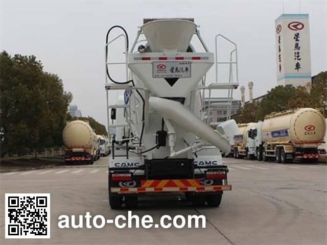 CAMC AH5252GJB1L5 concrete mixer truck