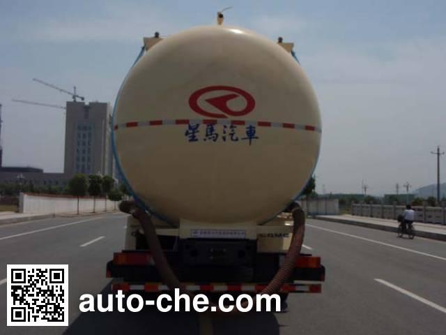CAMC AH5258GFL1 bulk powder tank truck