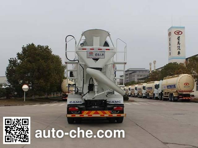 星马牌AH5259GJB1混凝土搅拌运输车