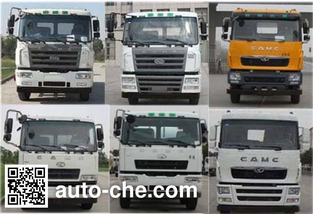 CAMC AH5259GJB1L4 concrete mixer truck