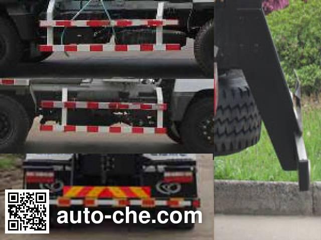 CAMC AH5259GJB2 concrete mixer truck