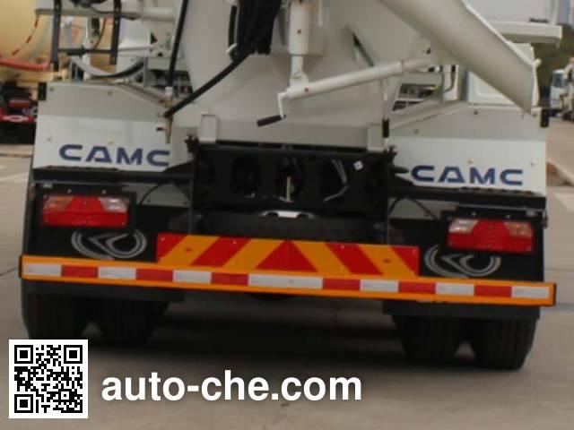 CAMC AH5259GJB2L4 concrete mixer truck