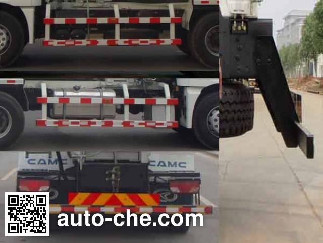 CAMC AH5259GJB3L4A concrete mixer truck