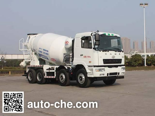CAMC AH5300GJB1L5 concrete mixer truck