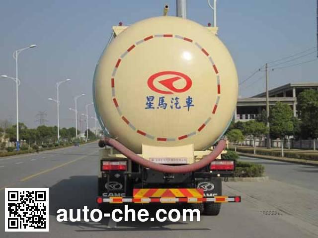 星马牌AH5301GFL粉粒物料运输车