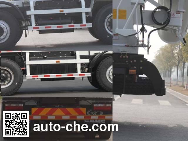 星马牌AH5301GJB1L4混凝土搅拌运输车