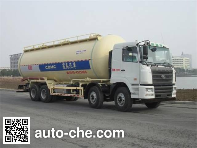 星马牌AH5310GFL0L5低密度粉粒物料运输车