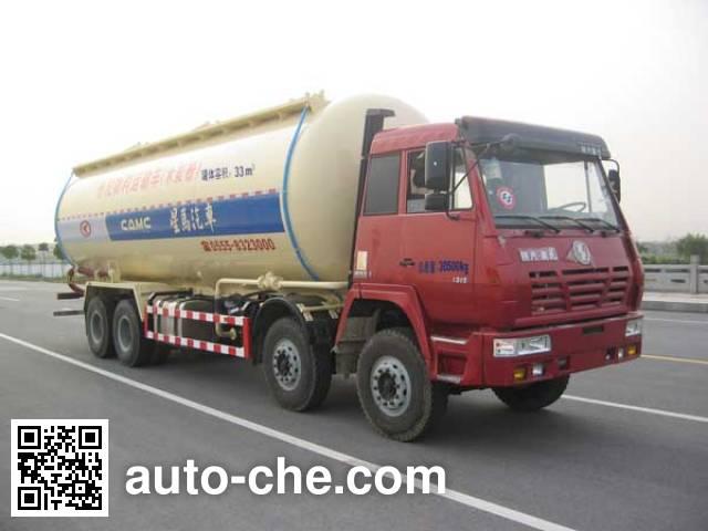 星马牌AH5310GFL7粉粒物料运输车