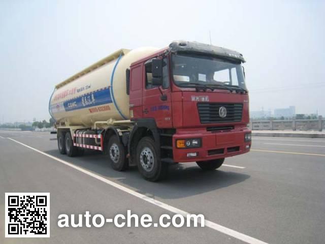 星马牌AH5310GFL8粉粒物料运输车
