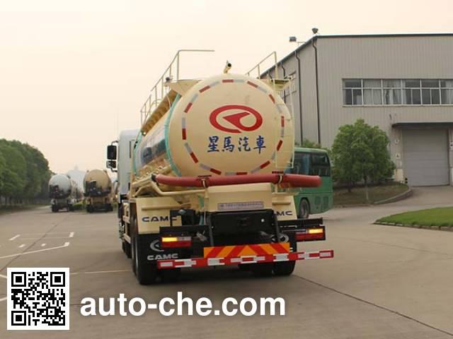 CAMC AH5310GXH0L5 pneumatic discharging bulk cement truck