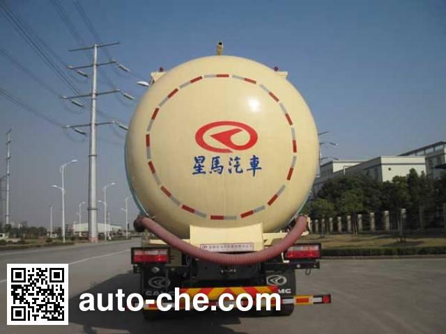 星马牌AH5311GFLQ30粉粒物料运输车