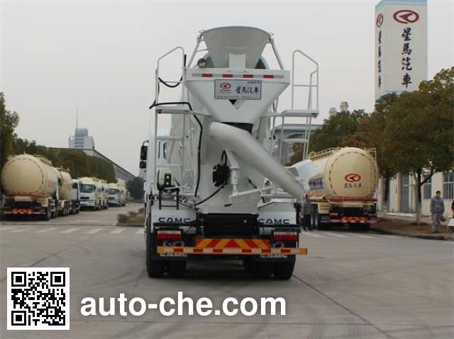 CAMC AH5311GJB1L5 concrete mixer truck