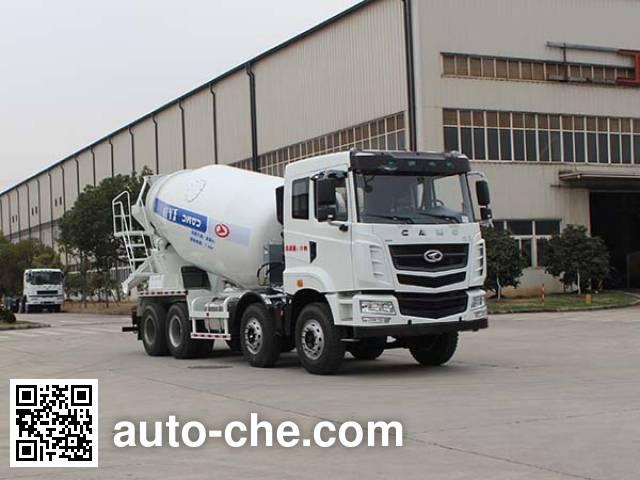 CAMC AH5312GJB1L4 concrete mixer truck