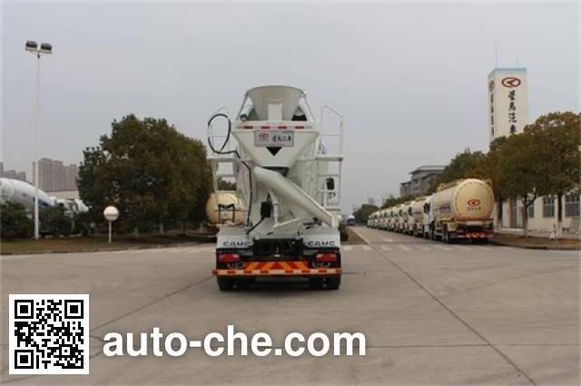 CAMC AH5312GJB2L4A concrete mixer truck