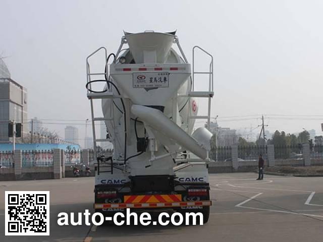 CAMC AH5312GJB3L4 concrete mixer truck