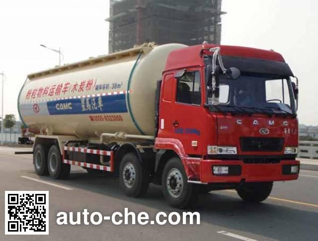 星马牌AH5313GFL2粉粒物料运输车