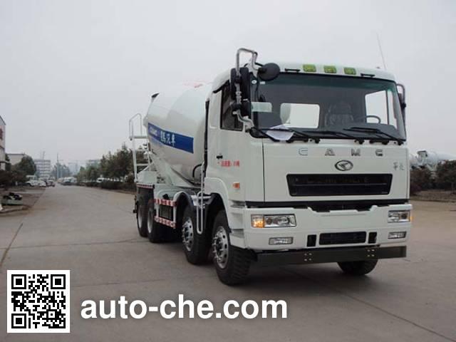 CAMC AH5313GJB1L5 concrete mixer truck
