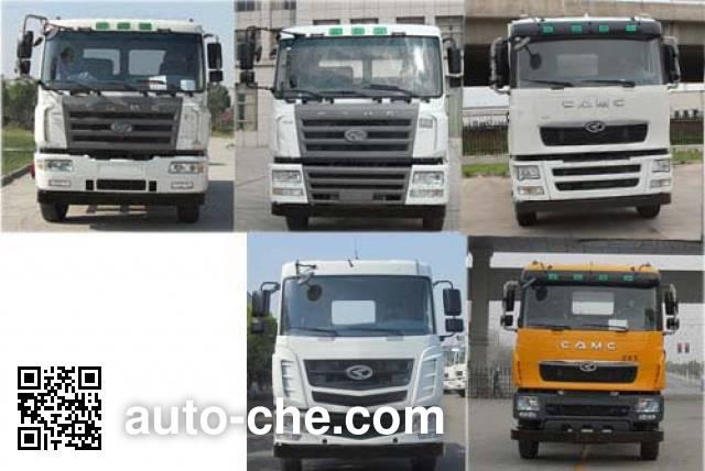 CAMC AH5319GJB1L4 concrete mixer truck