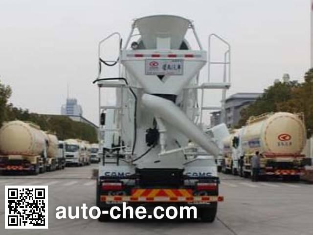 CAMC AH5319GJB1L4A concrete mixer truck
