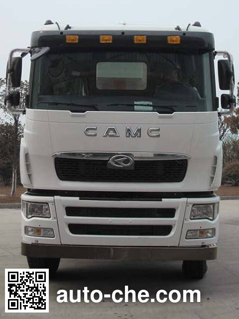 星马牌AH5290THB0L4混凝土泵车
