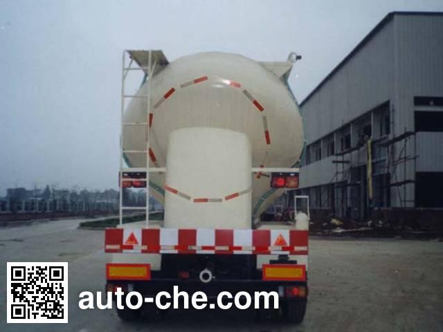CAMC AH9405GSN bulk cement trailer