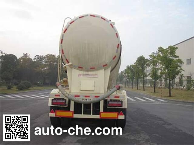 星马牌AH9400GFL2中密度粉粒物料运输半挂车
